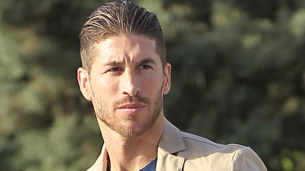 30 Best Sergio Ramos Haircuts World Cup Soccer Player Sergio Ramos