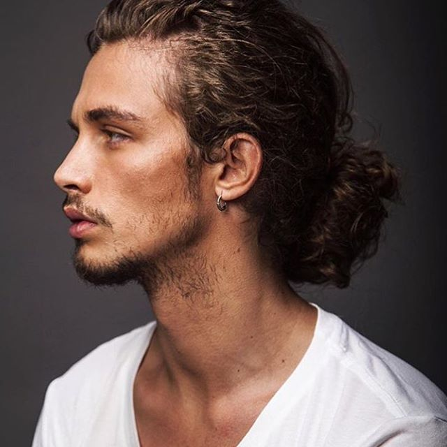 Man Bun – 70 Best Man Bun Hairstyle and Top Knot Cuts