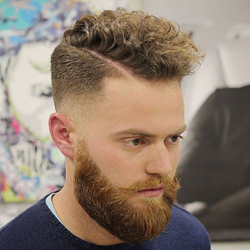 how to style mens curly hair curly hairstyles 40 stylish hairstyles for with 2134