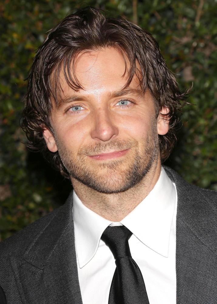 Bradley Cooper Hairstyles How To Get Hair Like Bradley Cooper