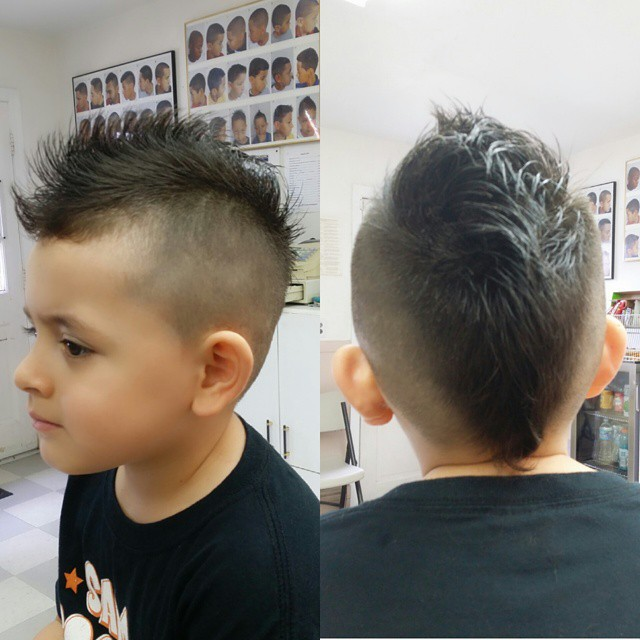 Amazing 40 Cute Easy Hairstyles For School Boys 2016 Atoz Hairstyles Short Hairstyles For Black Women Fulllsitofus