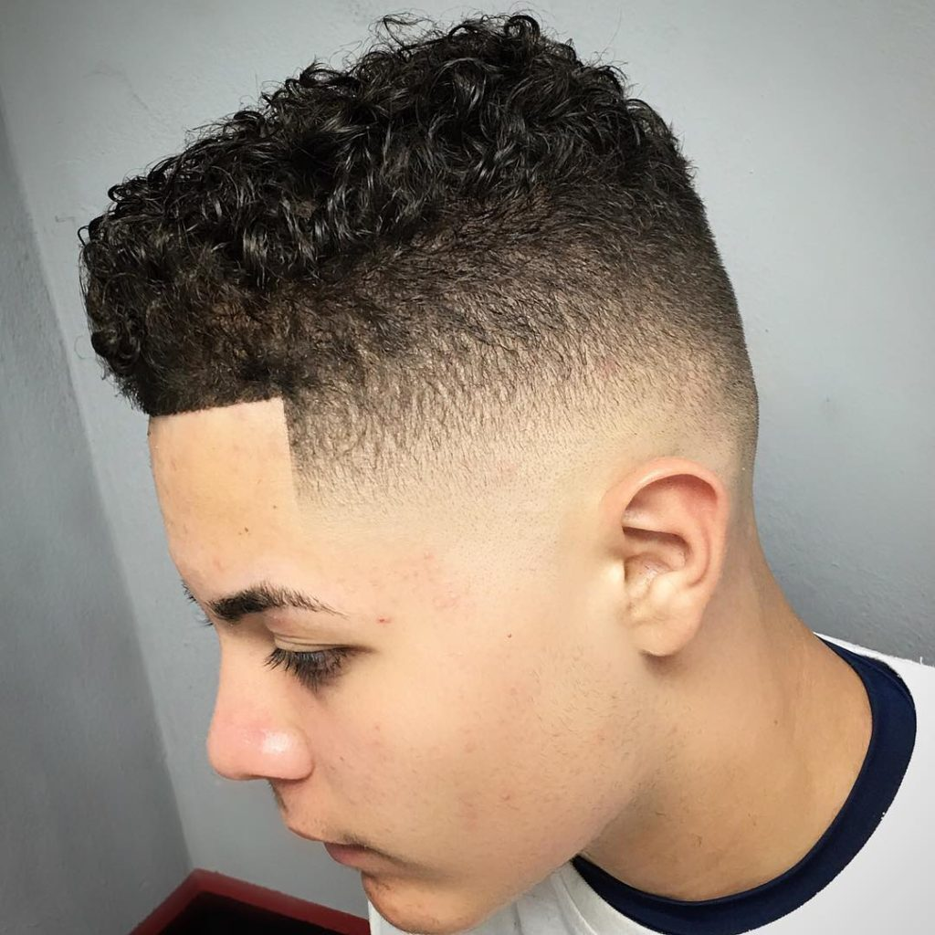 line haircuts: 41 best line hairstyles for men and boys - atoz