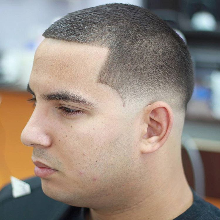 Hair designs for men 3 lines