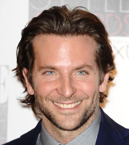 Bradley Cooper Hairstyles: How To Get Hair Like Bradley Cooper | AtoZ Hairstyles