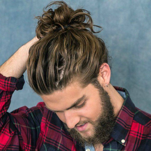 Curly Hairstyles 40 Stylish Hairstyles For Men With Curly Hair