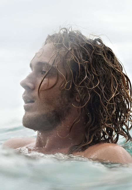 75ac197990 Mens Surfer Styles:15 Best Surfer Hairstyles for Guys and How To Get ...