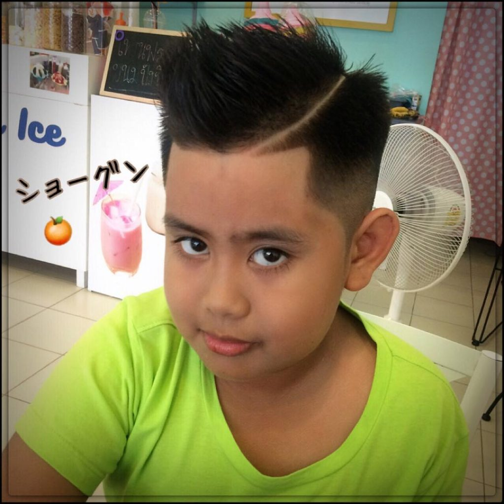 40 Cute Easy Hairstyles For School Boys 2018 Atoz Hairstyles