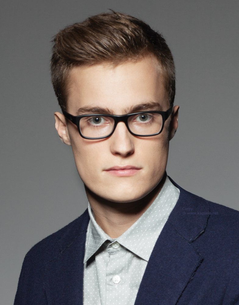 Professional Haircuts :: 15 Best Business Hairstyles for Boys and ...