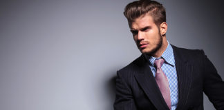 Business Man Hairstyles