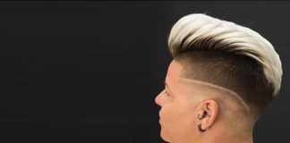 Disconnected Undercut Styles