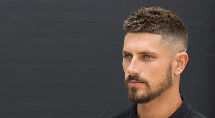 Fade Haircuts :: Different Types Of Faded Haircuts And How To Styles   AtoZ  Hairstyles