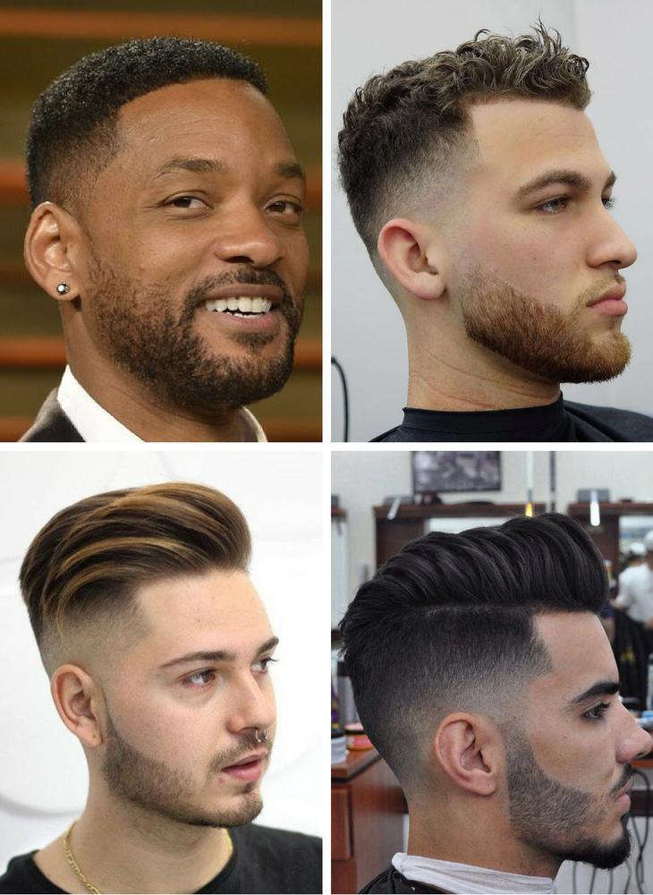 Fade Cut