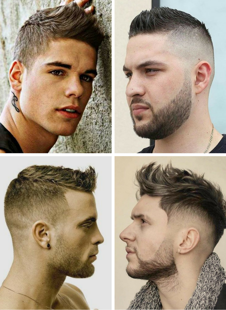 Hard Part Haircut : 15 Best Hard Part Styles - How to Cut