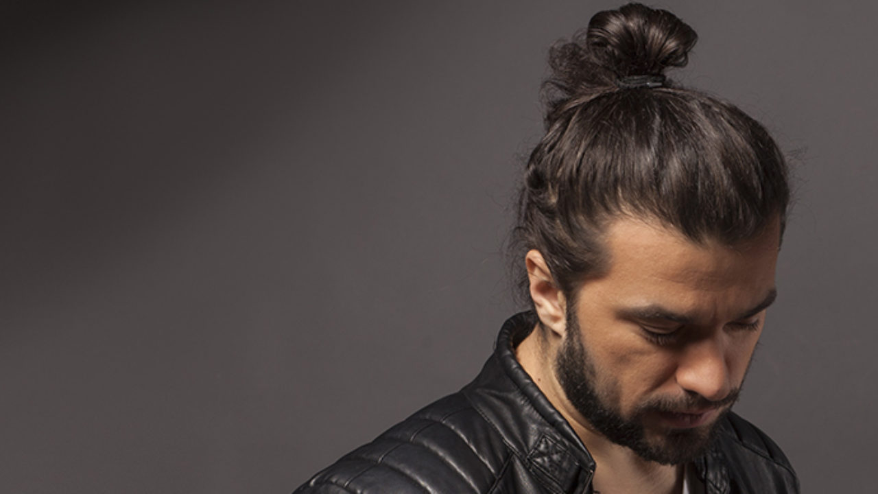 Ponytail Haircuts Best 40 Ponytail Hairstyles For Boys And