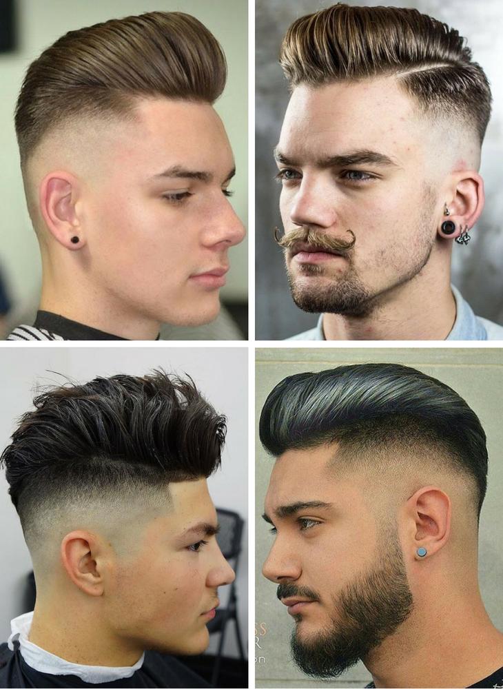 Fade haircuts different types of faded haircuts and how to any man that needs a haircut that is trendy also up to date should go for a skin fade up it is a fashionable elangant and mature hairdo and it stands out urmus Gallery