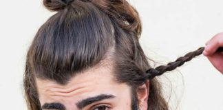 Mens Braid