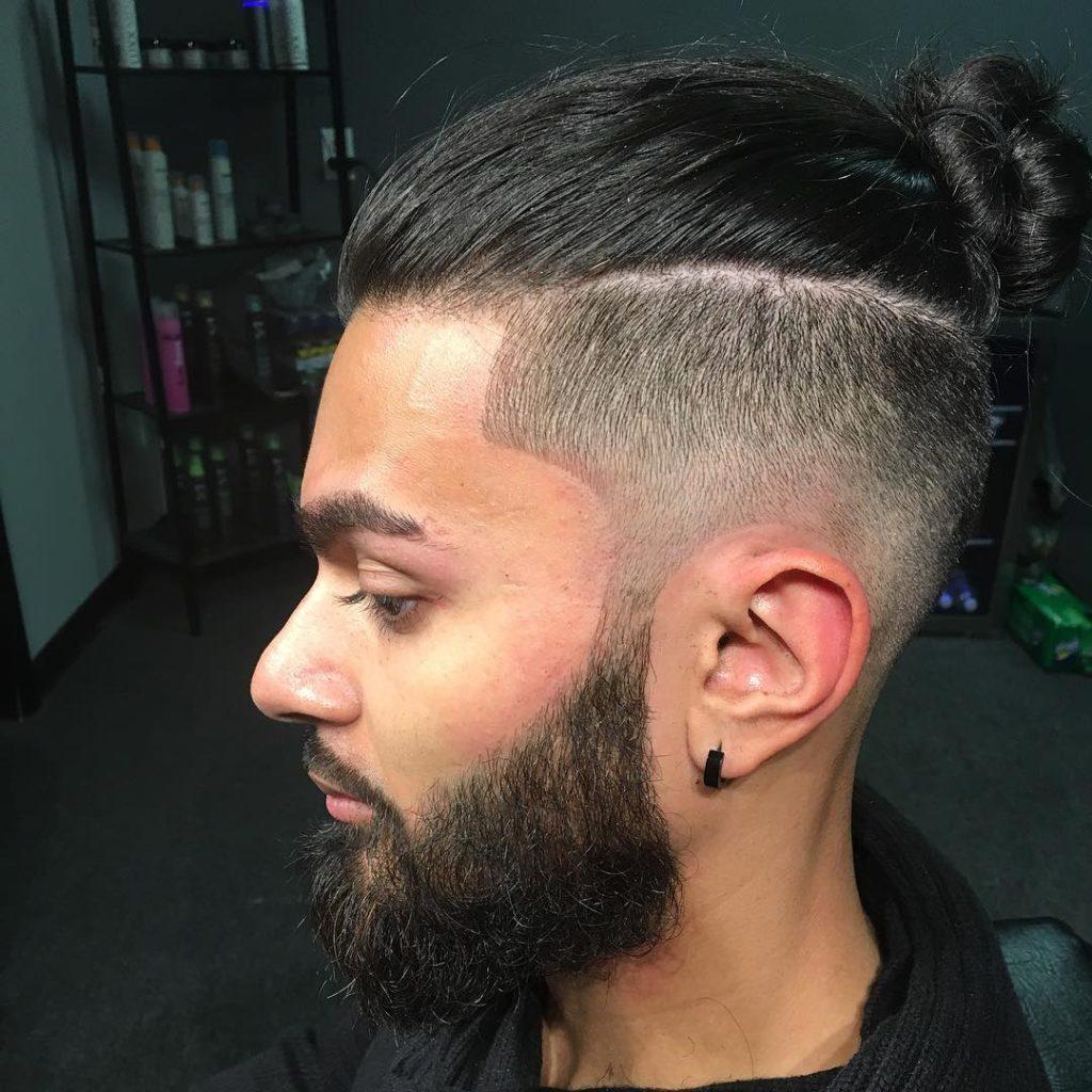 Fresh Sharp edges