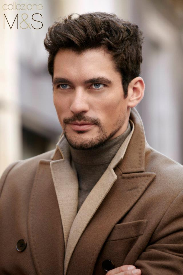 Straight Hair :: Hairstyles for Men With Straight And Silky Hair ...