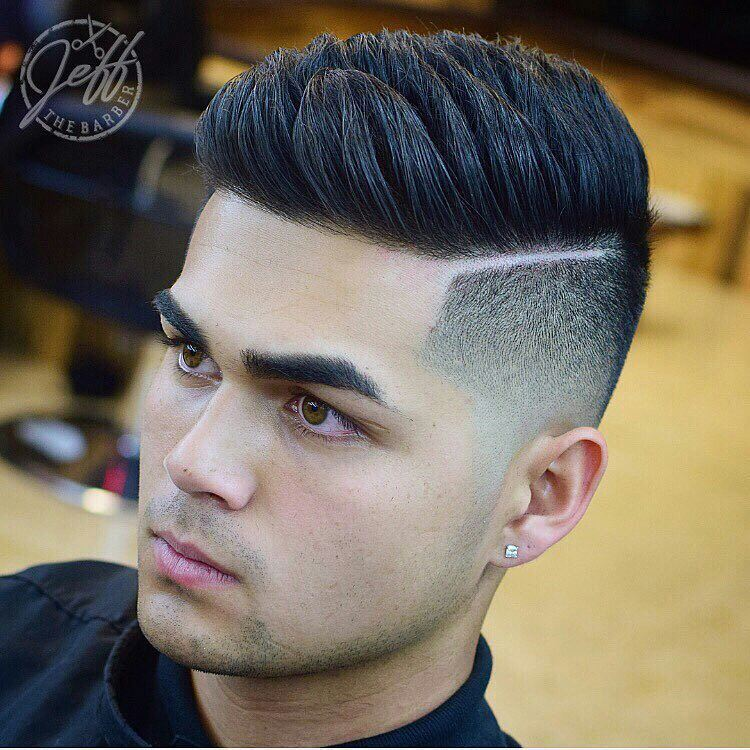 Sensational 40 Best Skin Bald Fade Haircut What Is It And How To Do Skin Hairstyles For Men Maxibearus