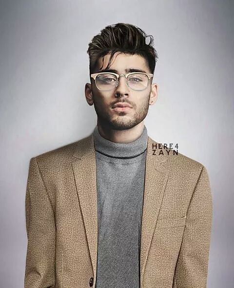 Hairstyles for Men and Boys With Glasses 2018 - AtoZ Hairstyles