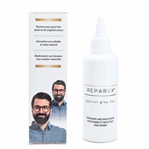 Reparex For Beard and Mustache