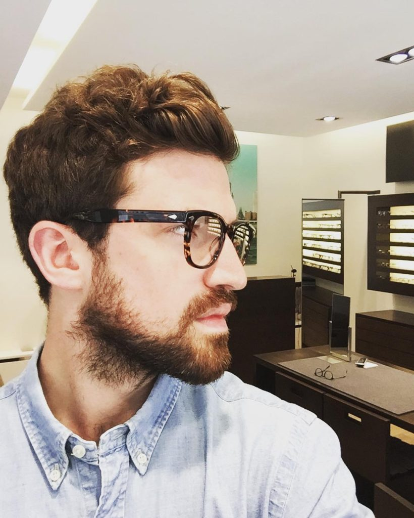 hairstyles for men and boys with glasses 2015 – 2016 | atoz hairstyles