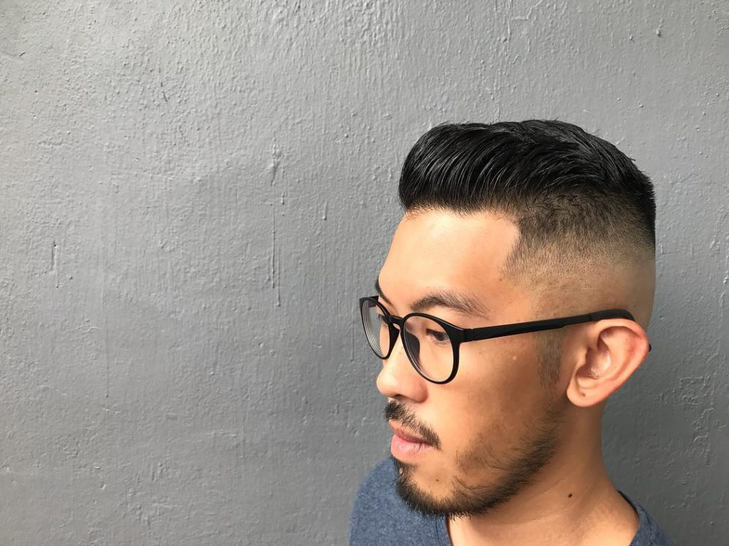 40 Best Skin Bald Fade Haircut What Is It And How To Do Skin