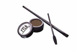 3 TYLB® (Dark Brown) Beard and Mustache Darkener