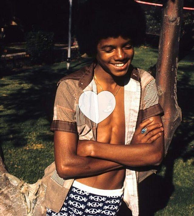 Jackson Childhood