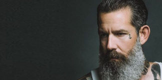 Beard Dandruff
