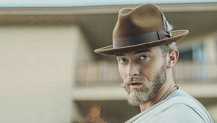 Beard Dye Guide : How To Colour Beard Naturally - AtoZ Hairstyles