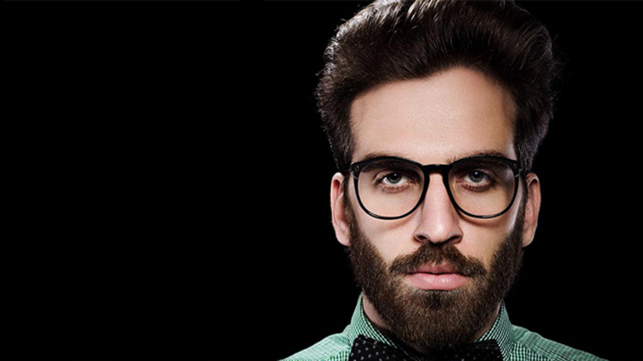 e363d6fb6b2e Hairstyles for Men and Boys With Glasses 2018 - AtoZ Hairstyles