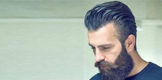 How to Grow Beard Naturally