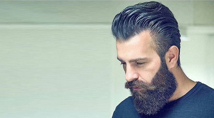 how to grow beard hair faster