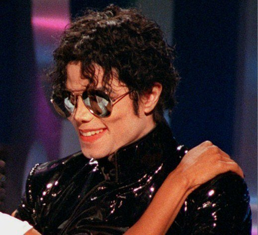 Michael Jackson Fashion Hair Trends According To Year