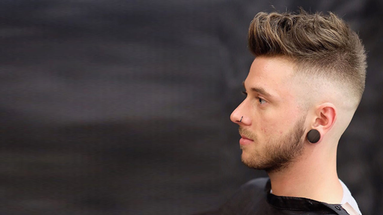 40 Best Skin Bald Fade Haircut What Is It And How To Do