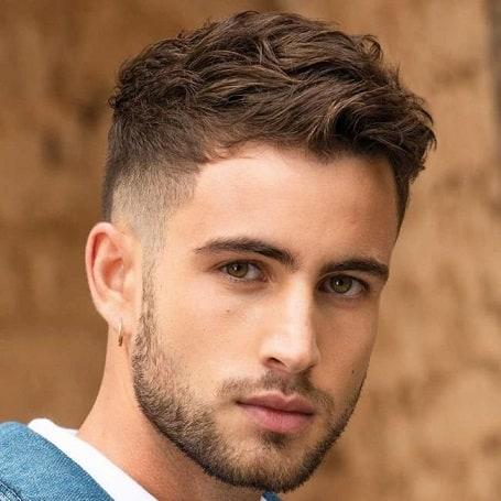 Straight Hair Short Haircut