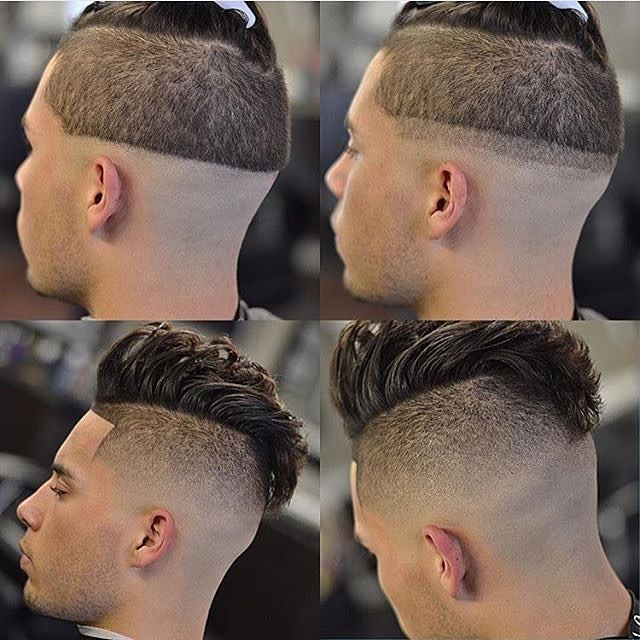 how to do a fade haircut step by step how to do a skin fade haircut step by haircuts models ideas 9945