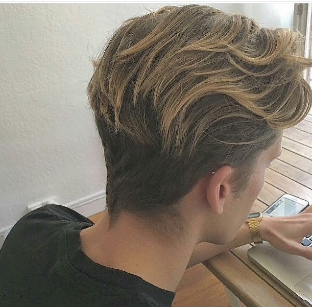 Admirable Guys Flow Hairstyles Long Haor Guys Get Free Printable Hairstyle Hairstyle Inspiration Daily Dogsangcom