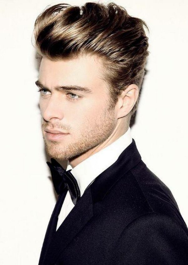 Peachy 20 Best Wavy Hairstyles For Men How To Get Wavy Hairstyles Short Hairstyles Gunalazisus