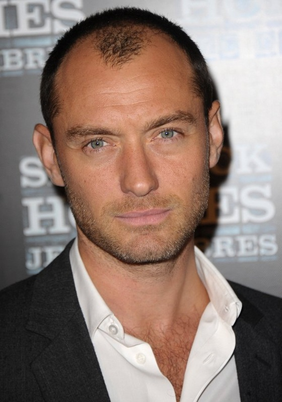 Mens Hairstyles For Receding Hairline 2018 - AtoZ Hairstyles