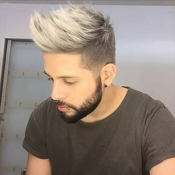 20 Best Hair Color Highlights And Ideas For Men How To Dye Hair