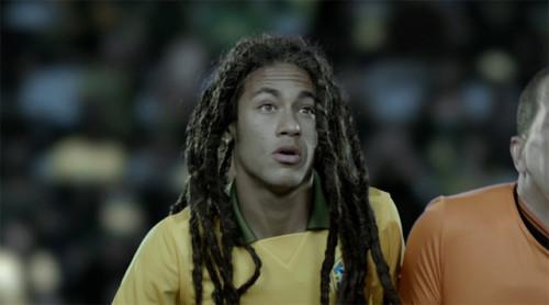 Long Curls Bob Marley Style