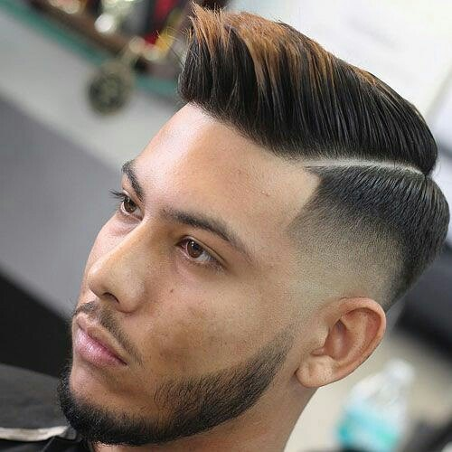 mid fade haircut styles what is mid fade haircuts 20 best mid fade hairstyles 4251