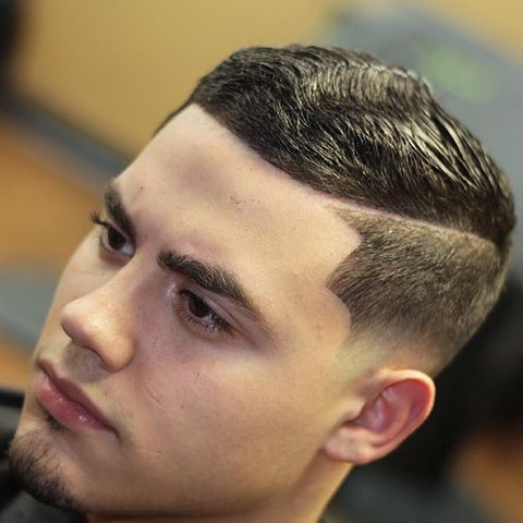 What is Low Fade Haircut \u2013 20 Best Low Fade Hairstyles and