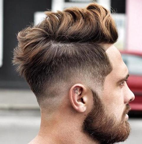What Is Low Fade Haircut 20 Best Low Fade Hairstyles And Tutorials Atoz Hairstyles
