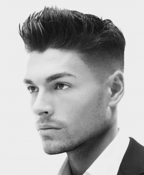 20 best pompadour fade haircut what is it and how to style atoz