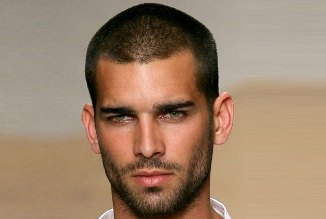 Hair Style Zero: Best 20 Low Maintenance Mens Haircuts 2017
