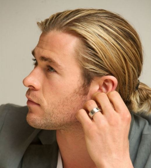 Best 20 Blonde Hairstyles for Men in 2018 - AtoZ Hairstyles