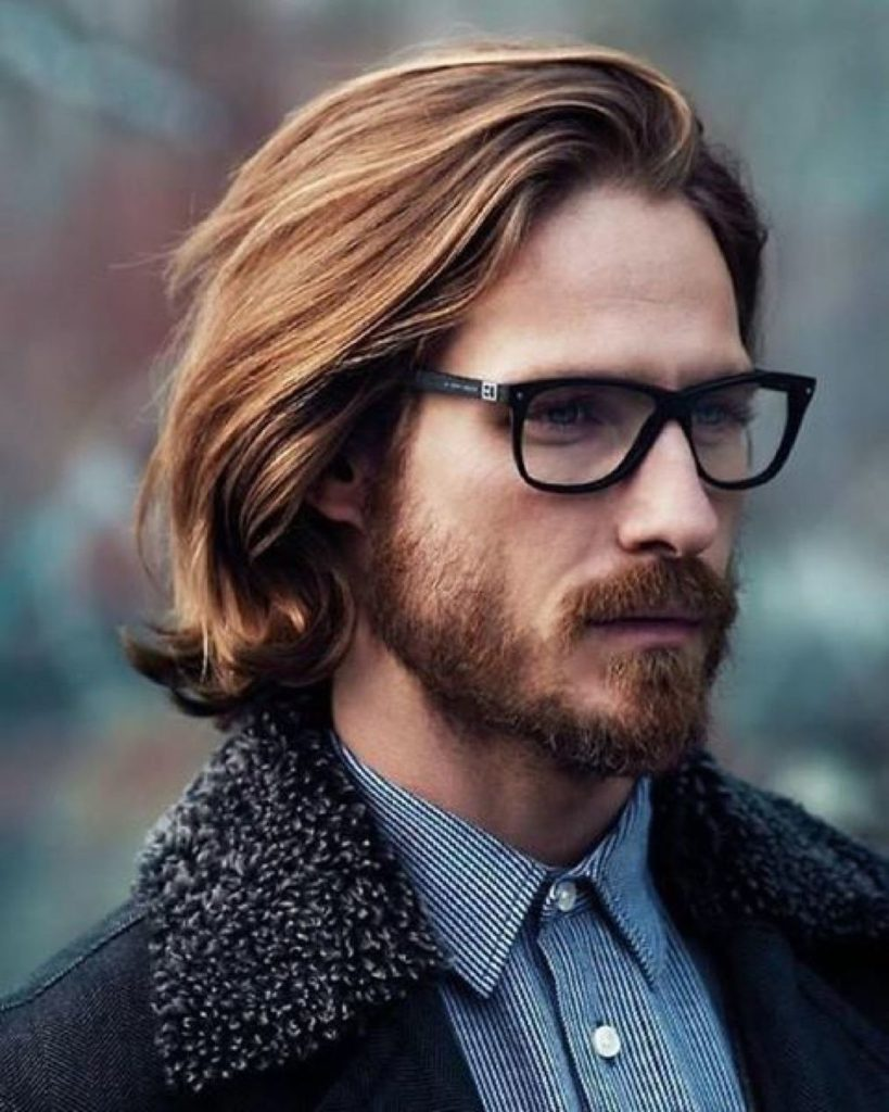 20 Best Flow Hairstyles For Men :: How To Get the Flow Hairstyle ...